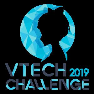 VTech Challenge Logo Design_ST